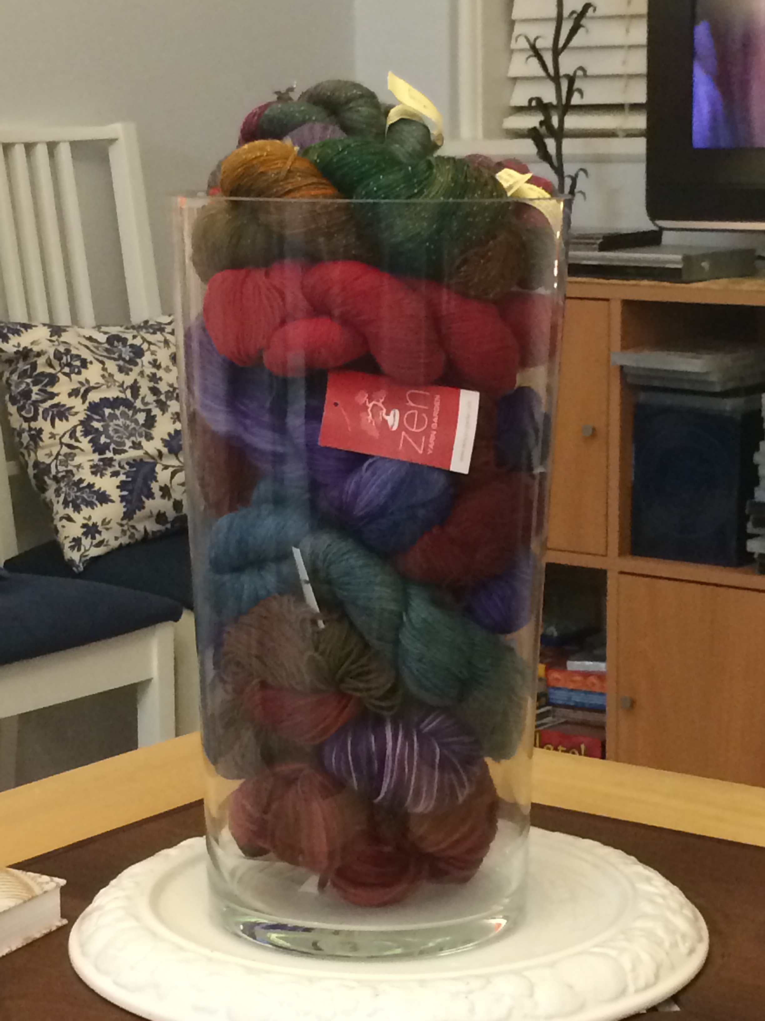 Richmond Knitters   A Melbourne Knitting Group   Page 2